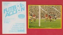 West Germany v Holland 1974 World Cup Final Muller Bayern Munich (80)